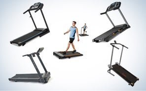 The Best Treadmills for a Great Home Workout in 2021