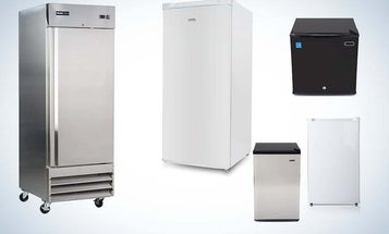 The Best Upright Freezers for Every Space