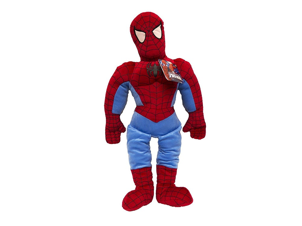 Jay Franco Marvel Spiderman Ultimate Pillowtime Pal