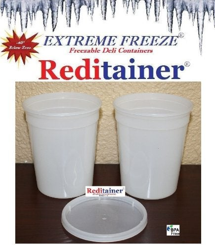 Extreme Freeze Reditainer