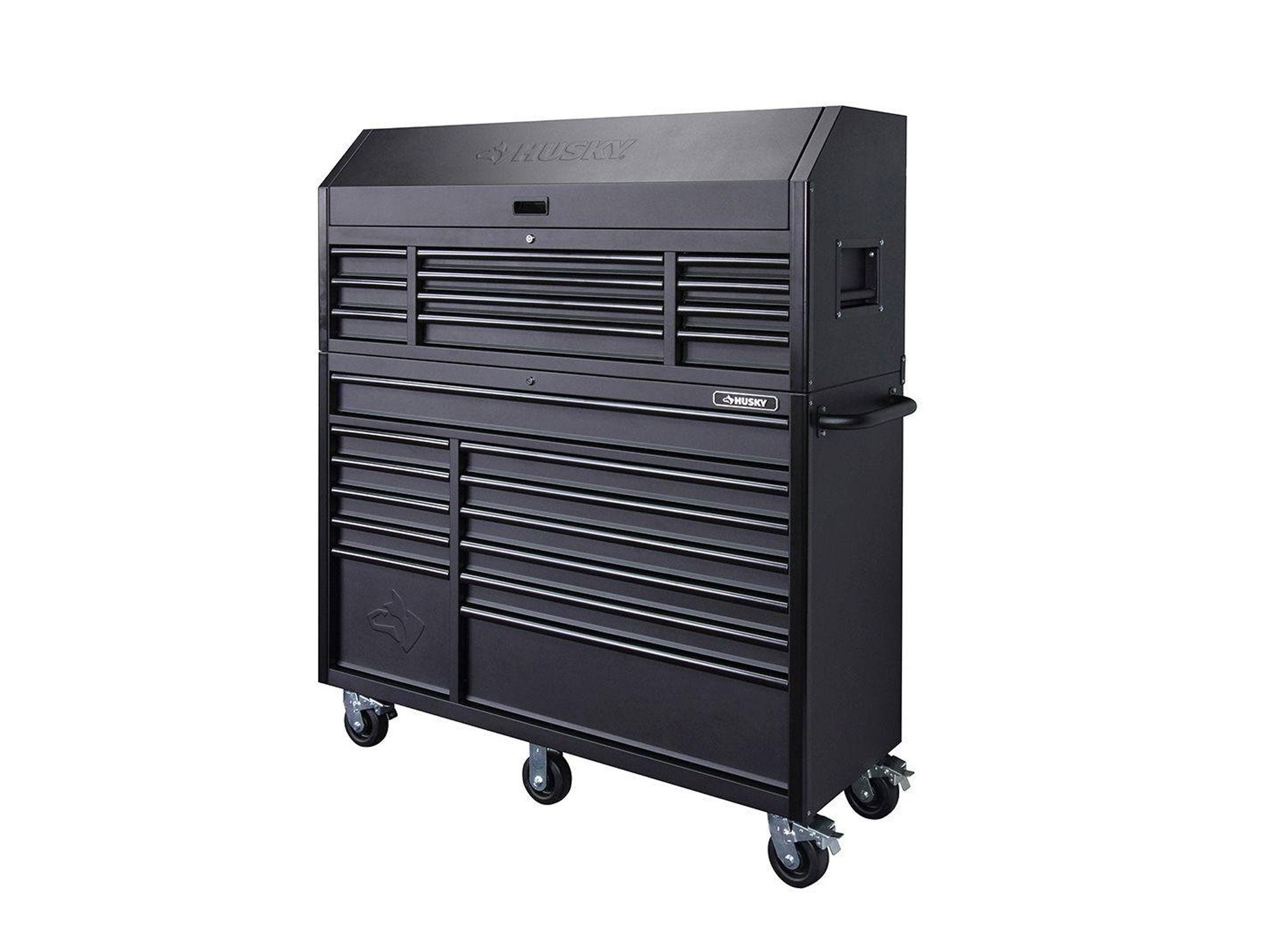 Heavy-duty, Drawer 23 Tool Chest