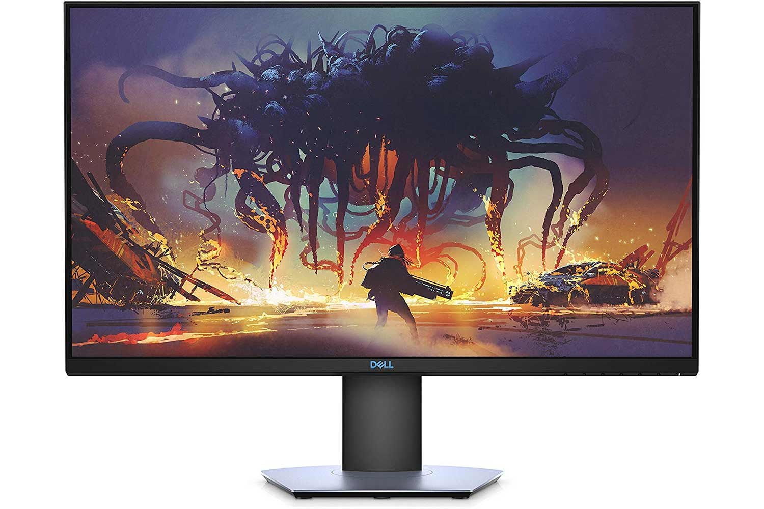 Dell S-Series 27-Inch Screen LED-Lit Gaming Monitor (S2719DGF)
