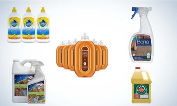 Best Hardwood Floor Cleaners For a Radiant Home