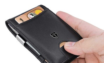 Three Wallets that Prevent Theft