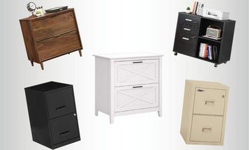 Best File Cabinets to Help You Get Organized