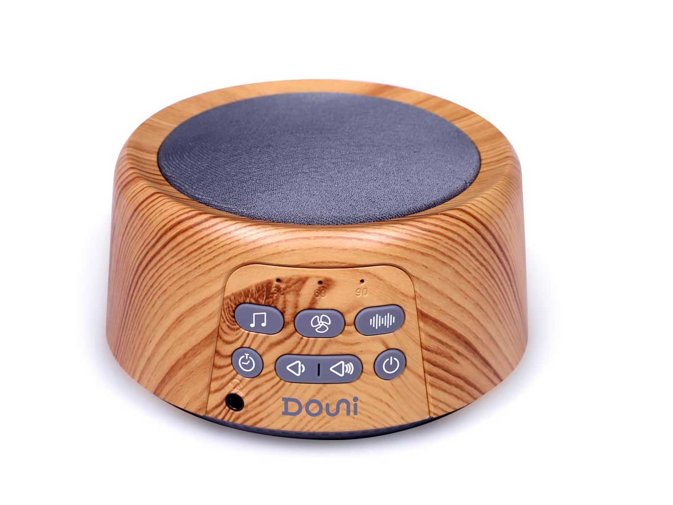 Douni Sleep Sound Machine - White Noise Machine with 24 Soothing Sounds for Sleeping & Relaxation