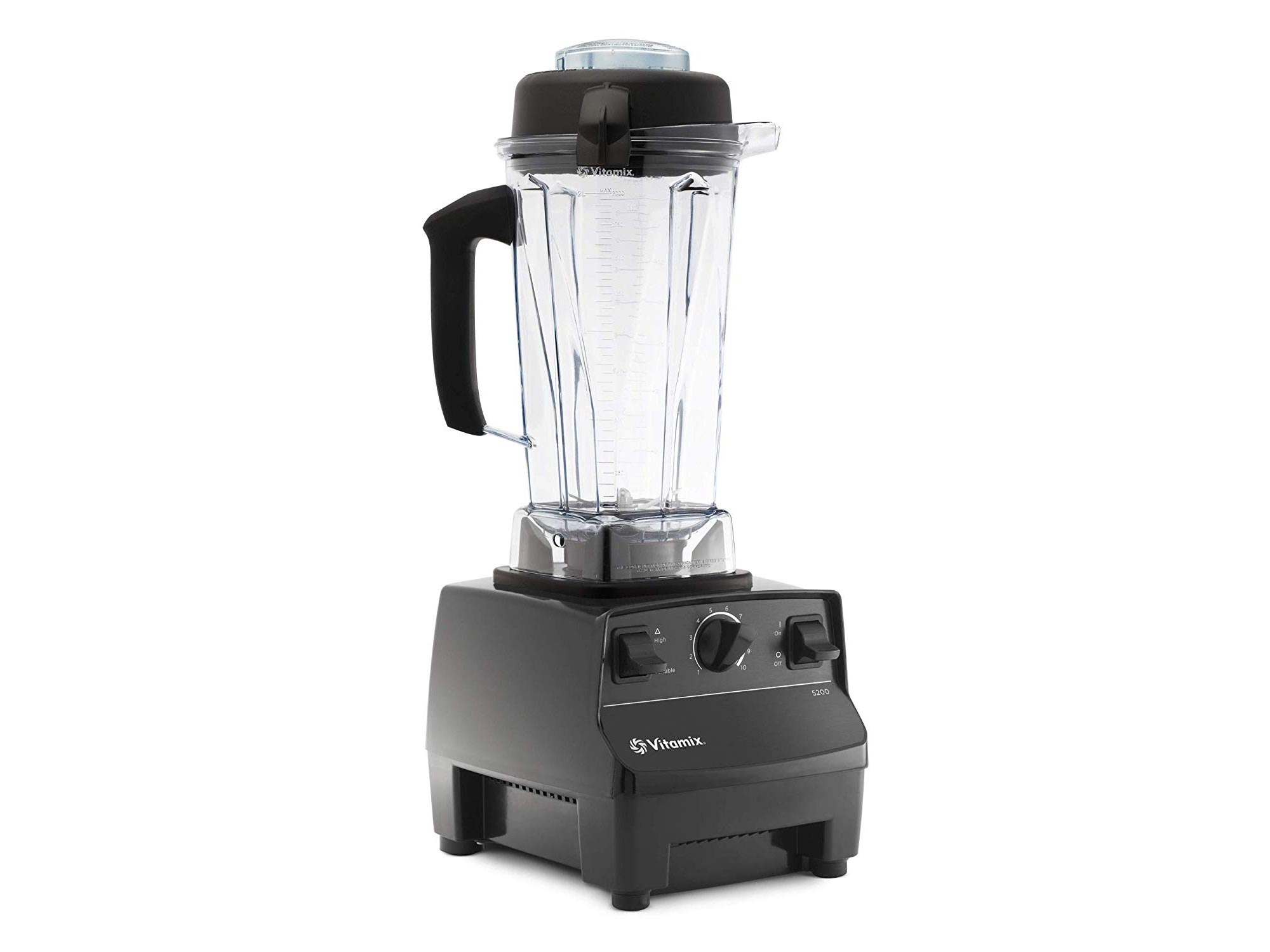 Vitamix 5200 Blender Professional-Grade, Self-Cleaning