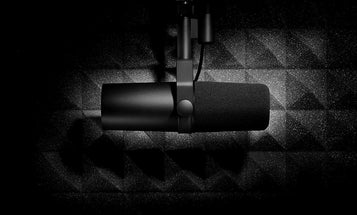 Three Things to Consider Before Buying a Recording Microphone