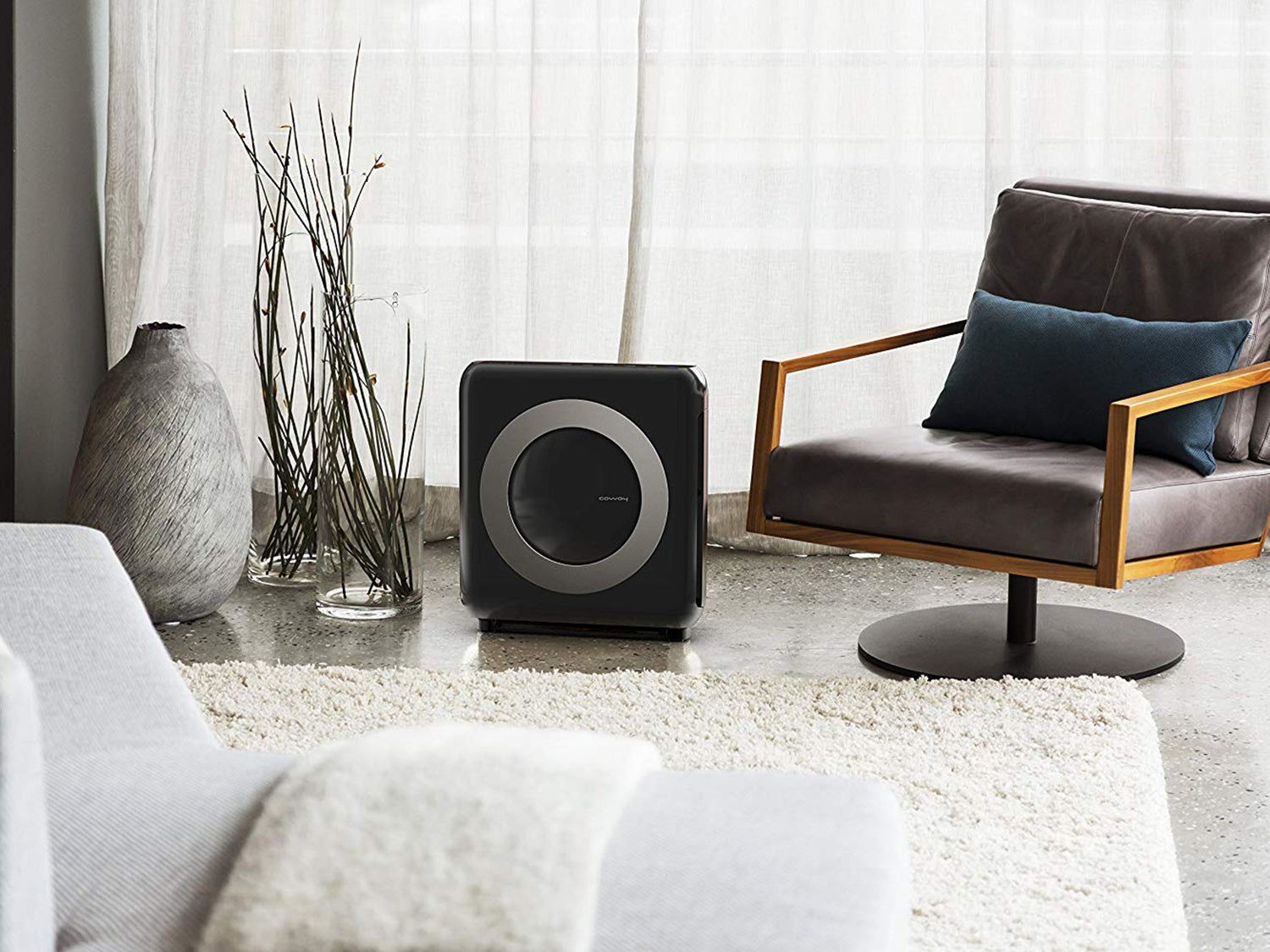 Three Things to Consider Before Buying an Air Purifier