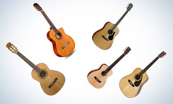 Best Acoustic Guitars: What to Strum in 2021
