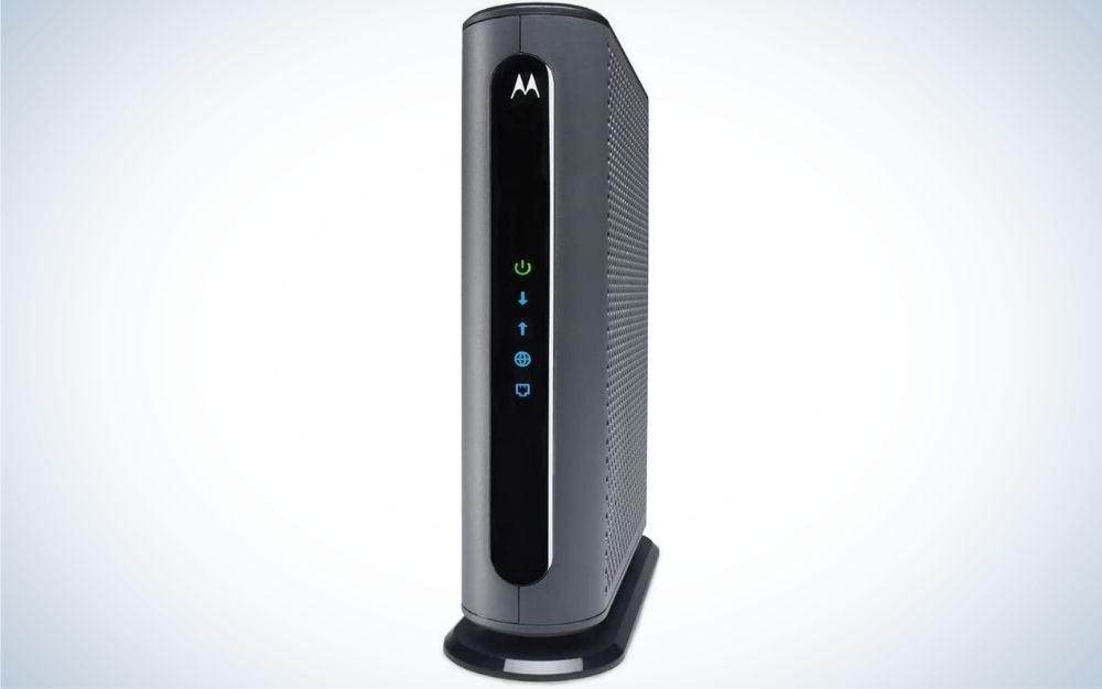 The Motorola MB8611 Cable Modem is the best for Gigabit Internet.