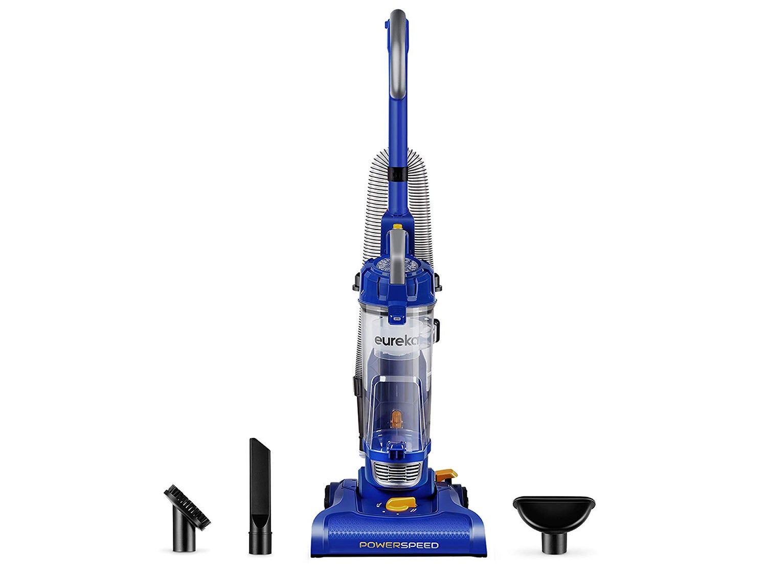 Eureka NEU182A PowerSpeed Lightweight Bagless Upright Vacuum Cleaner