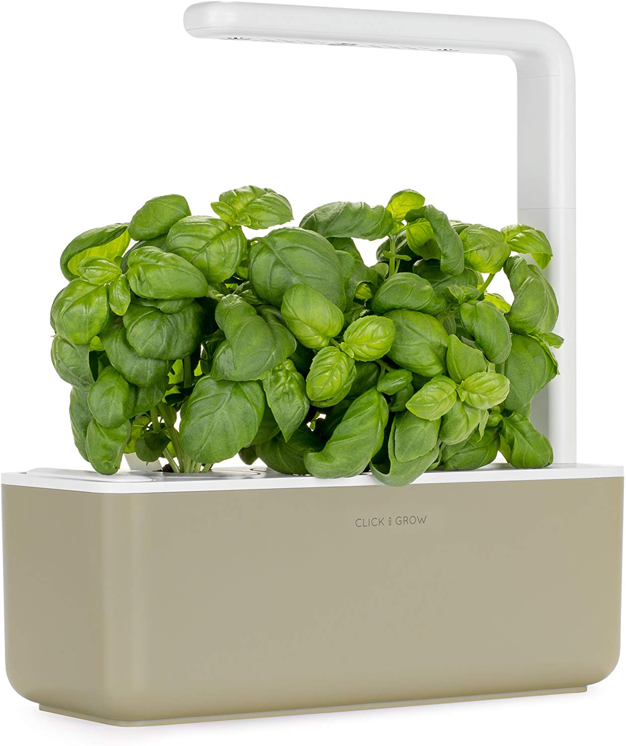Click & Grow Hydroponic herb system