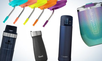 The Best Travel Mugs to Take on the Road