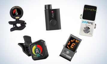 Best Guitar Tuners: Tools for Pitch-Perfect Playing
