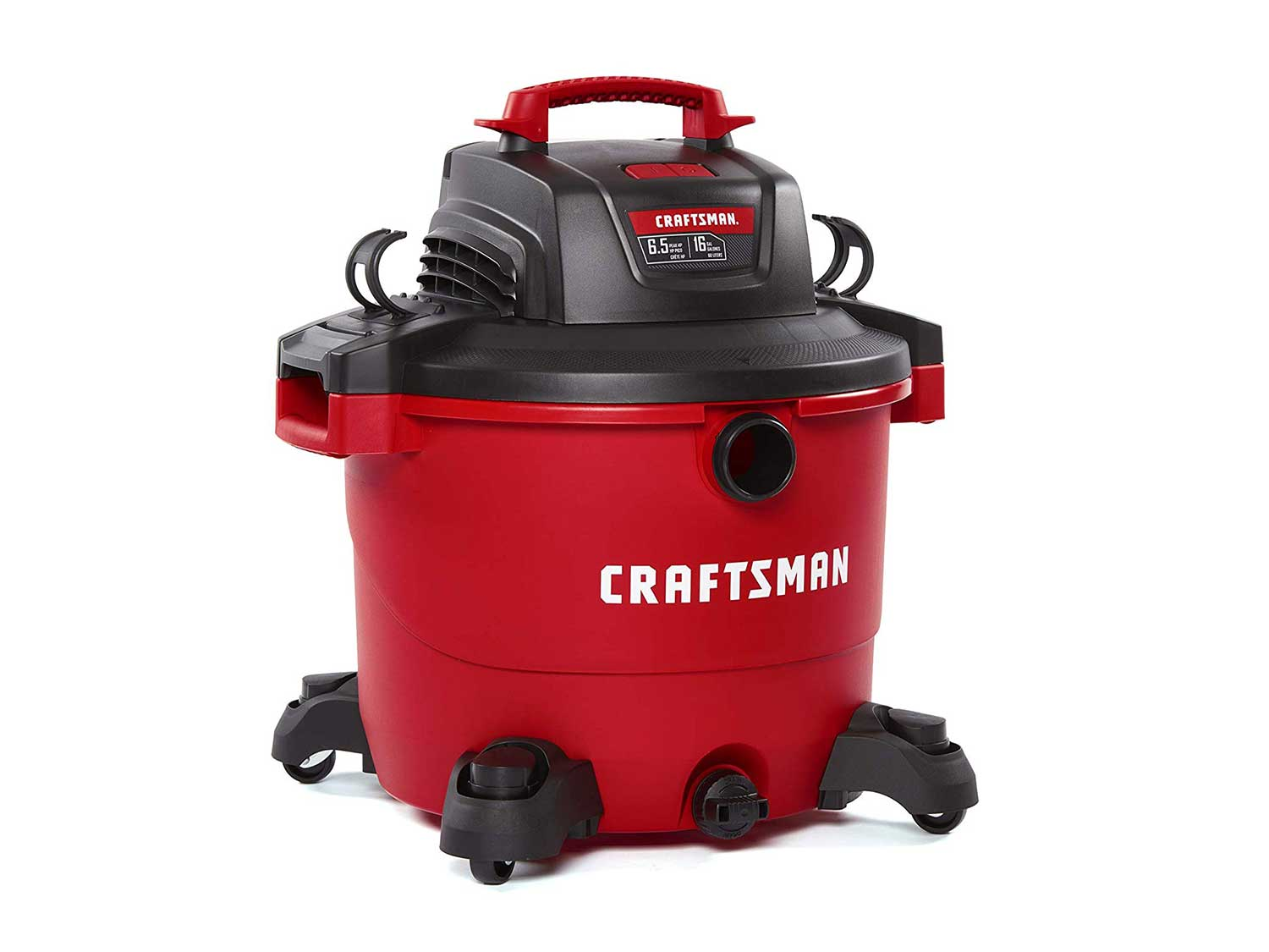 CRAFTSMAN CMXEVBE17595 16 Gallon