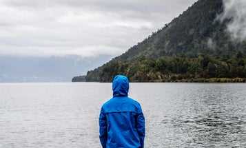 Best Rain Jackets to Help You Stay Dry and Warm