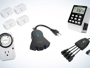 Best Outlet Timers to Automate the Lights in Your Home