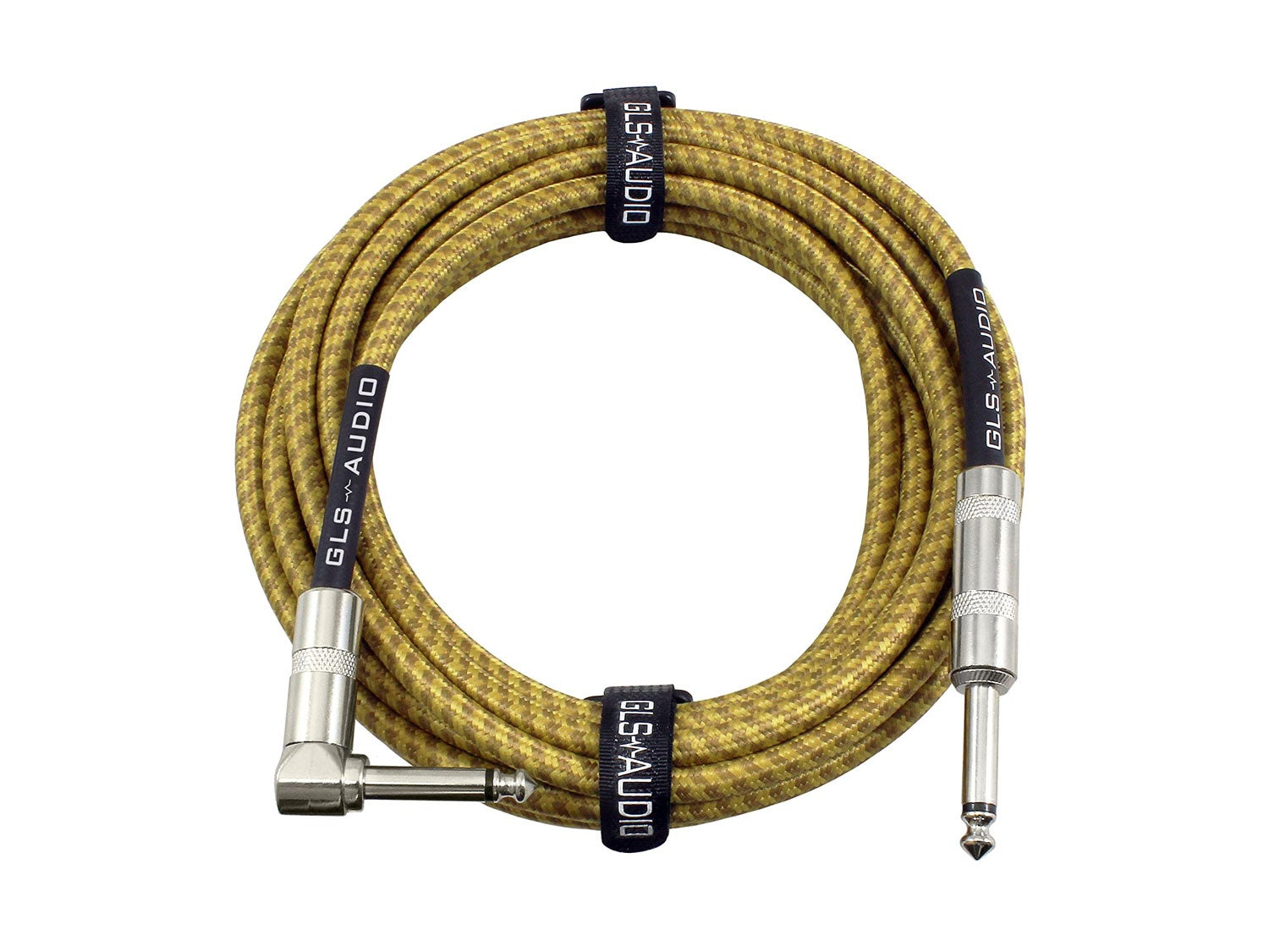 GLS Audio 20 Foot Guitar Instrument Cable