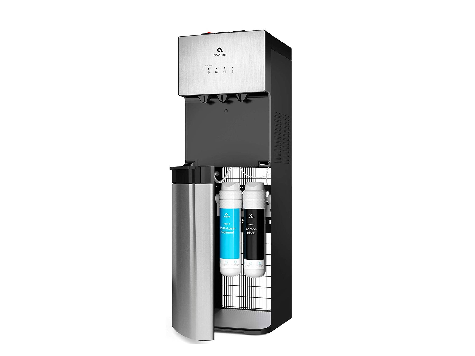 Avalon A5 Self Cleaning Bottleless Water Cooler Dispenser
