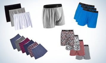 Best Mens Boxers to Stay Comfortable and Cool All Day