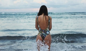 Best One-Piece Swimsuits For Your Aquatic Adventures