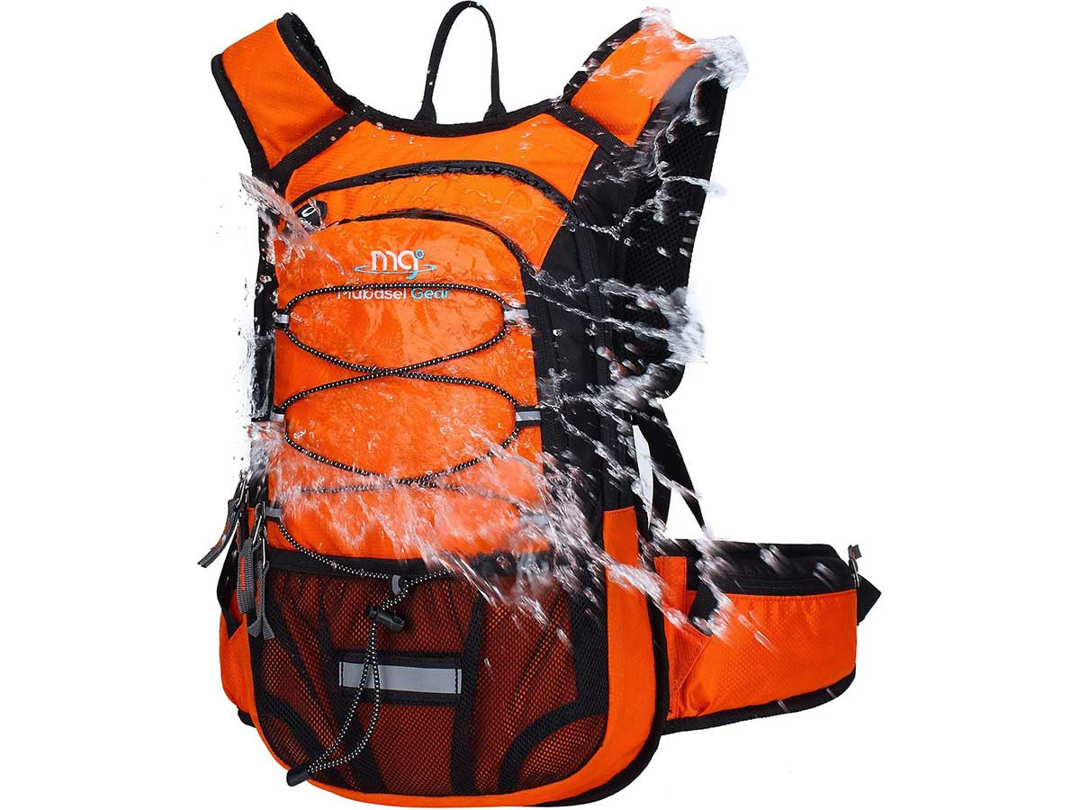 hydration pack'