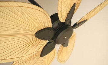 The Best Ceiling Fans to Keep Your House Cool