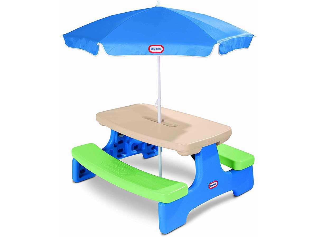Easy Store Picnic Table