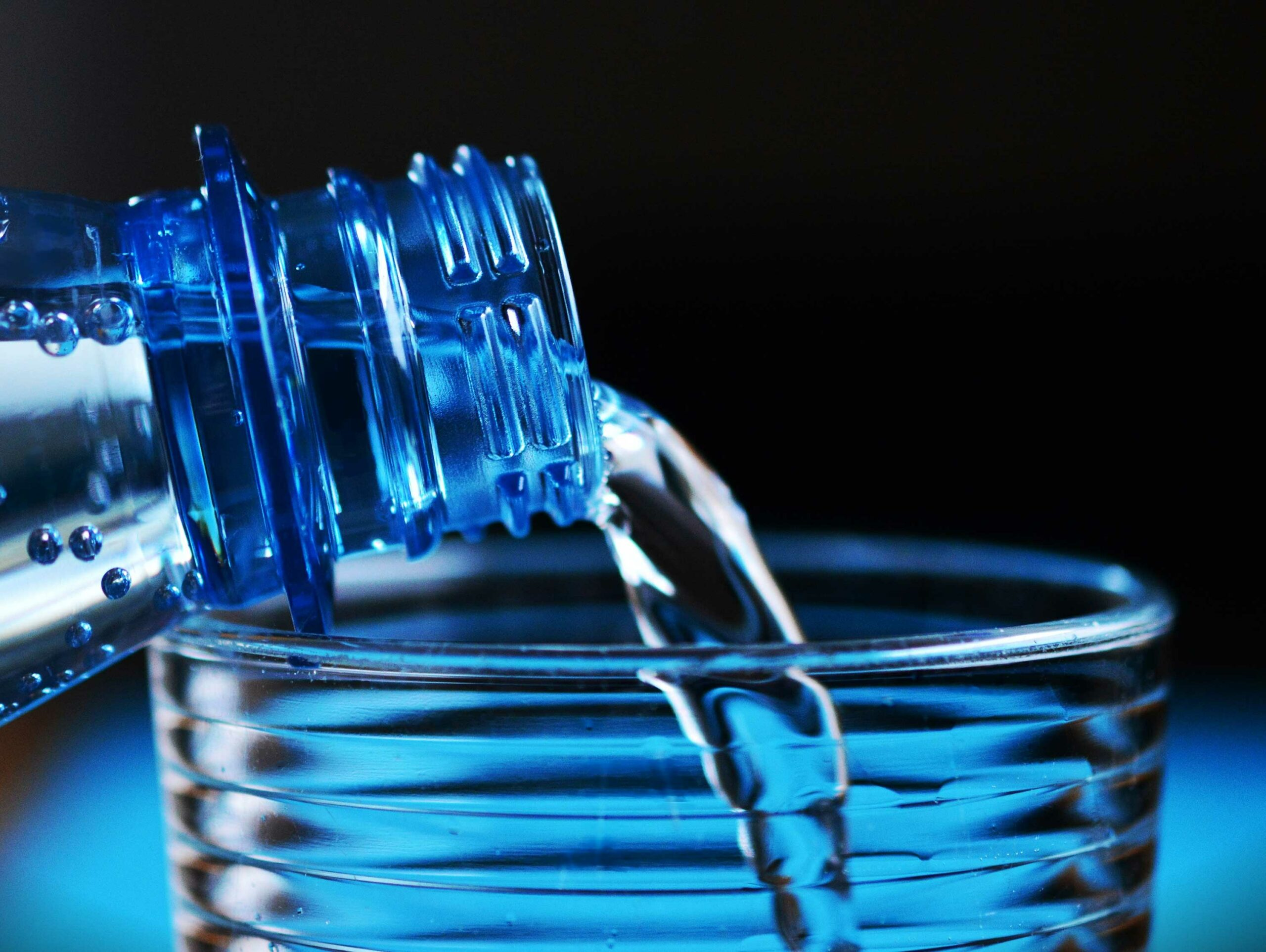 Guide to Bottled Drinking Water