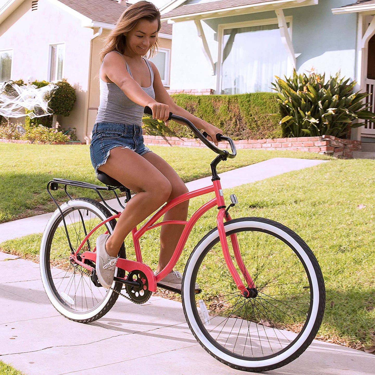 Four Cruiser Bike Styles Suited for Any Adventure