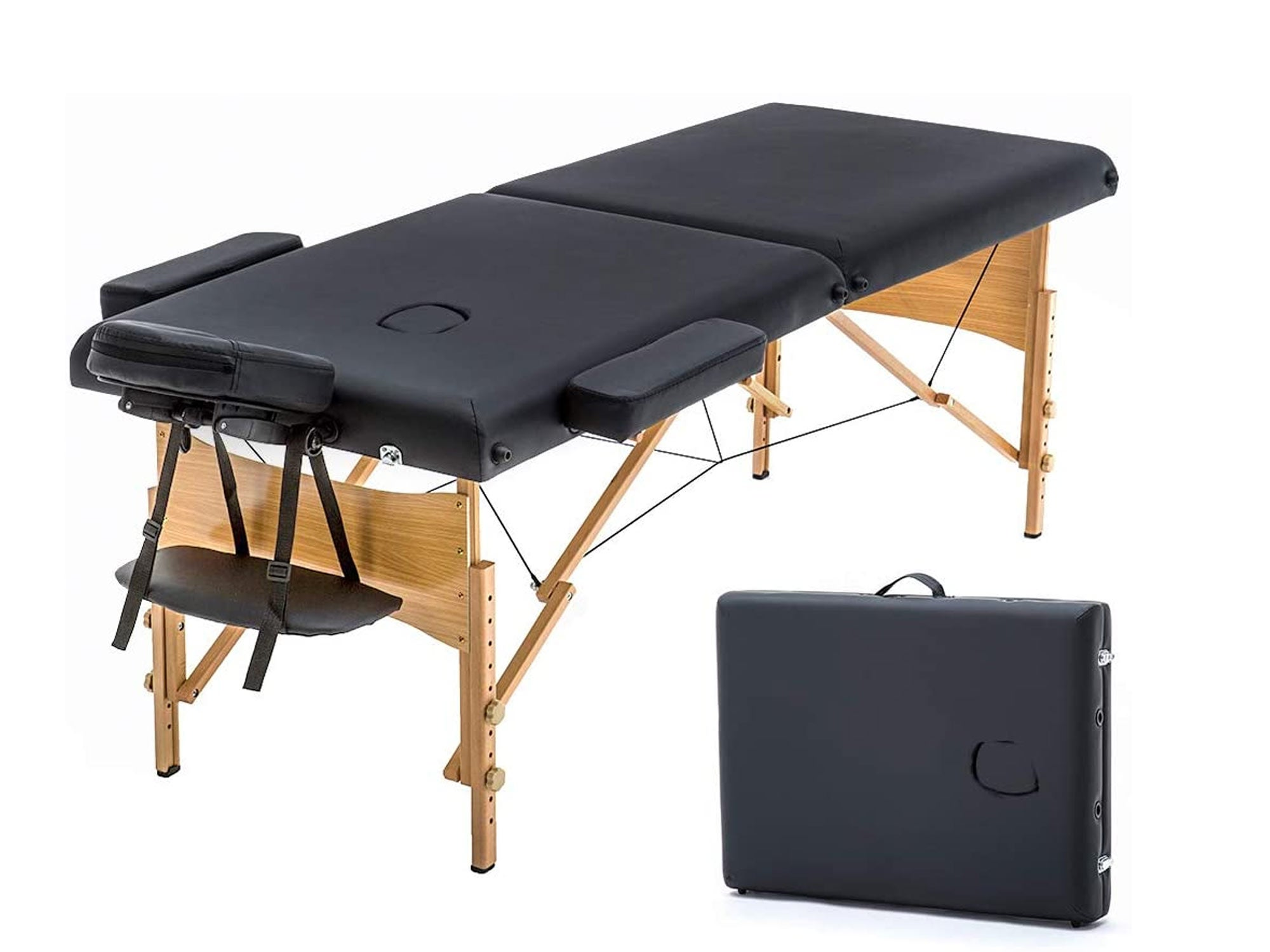 Portable Massage Bed Spa