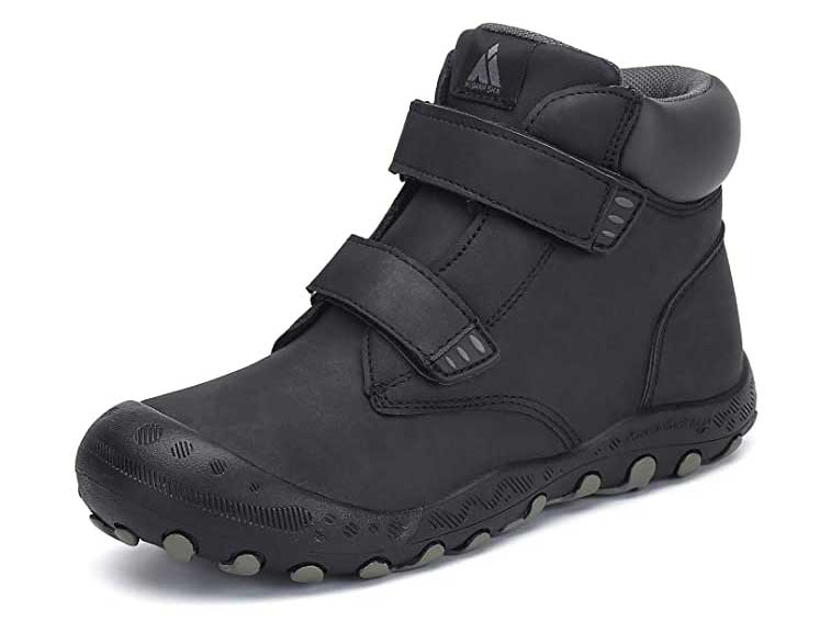 kids Water Resistant Hiking Boots