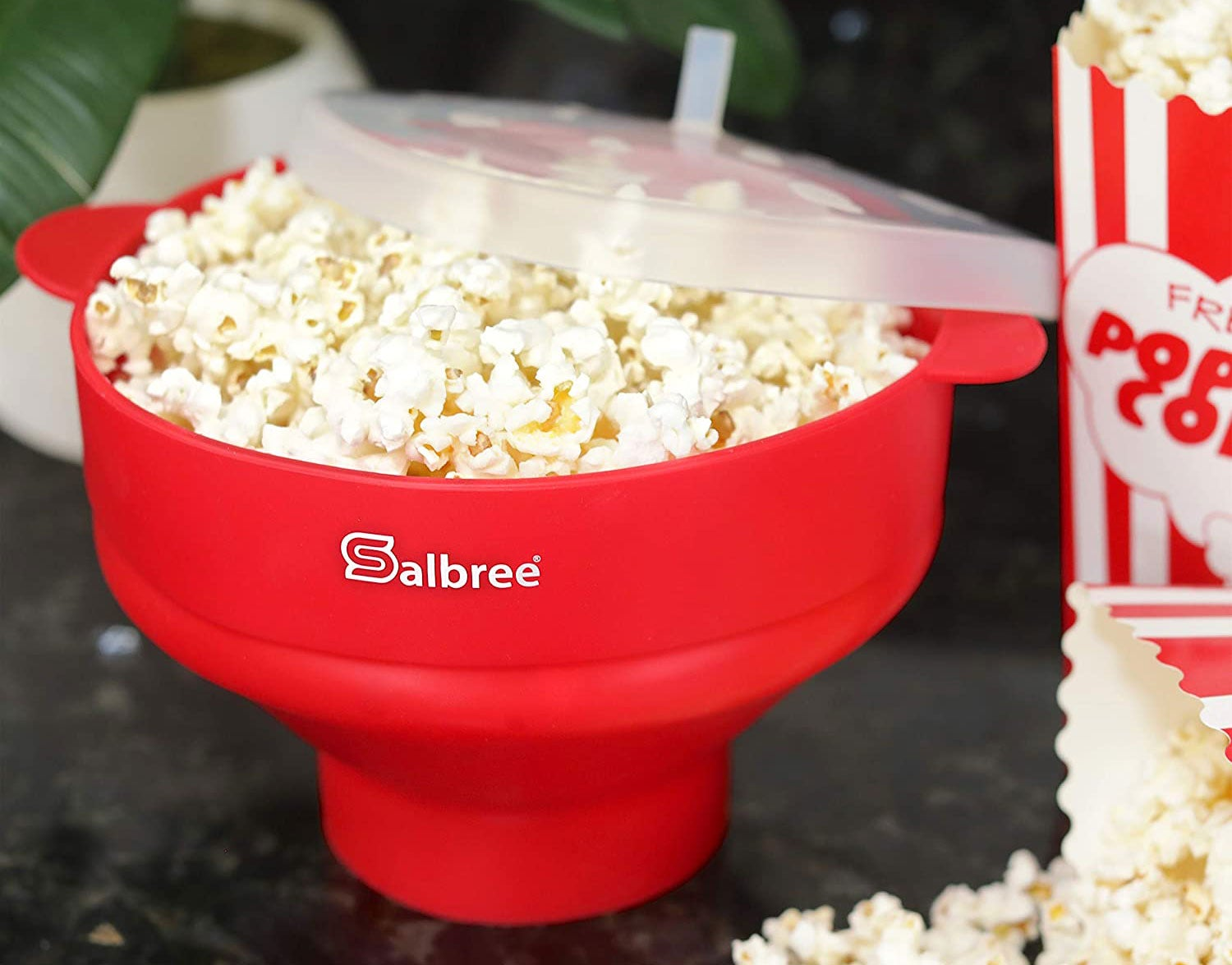 Learn easy ways to enjoy fresh popcorn