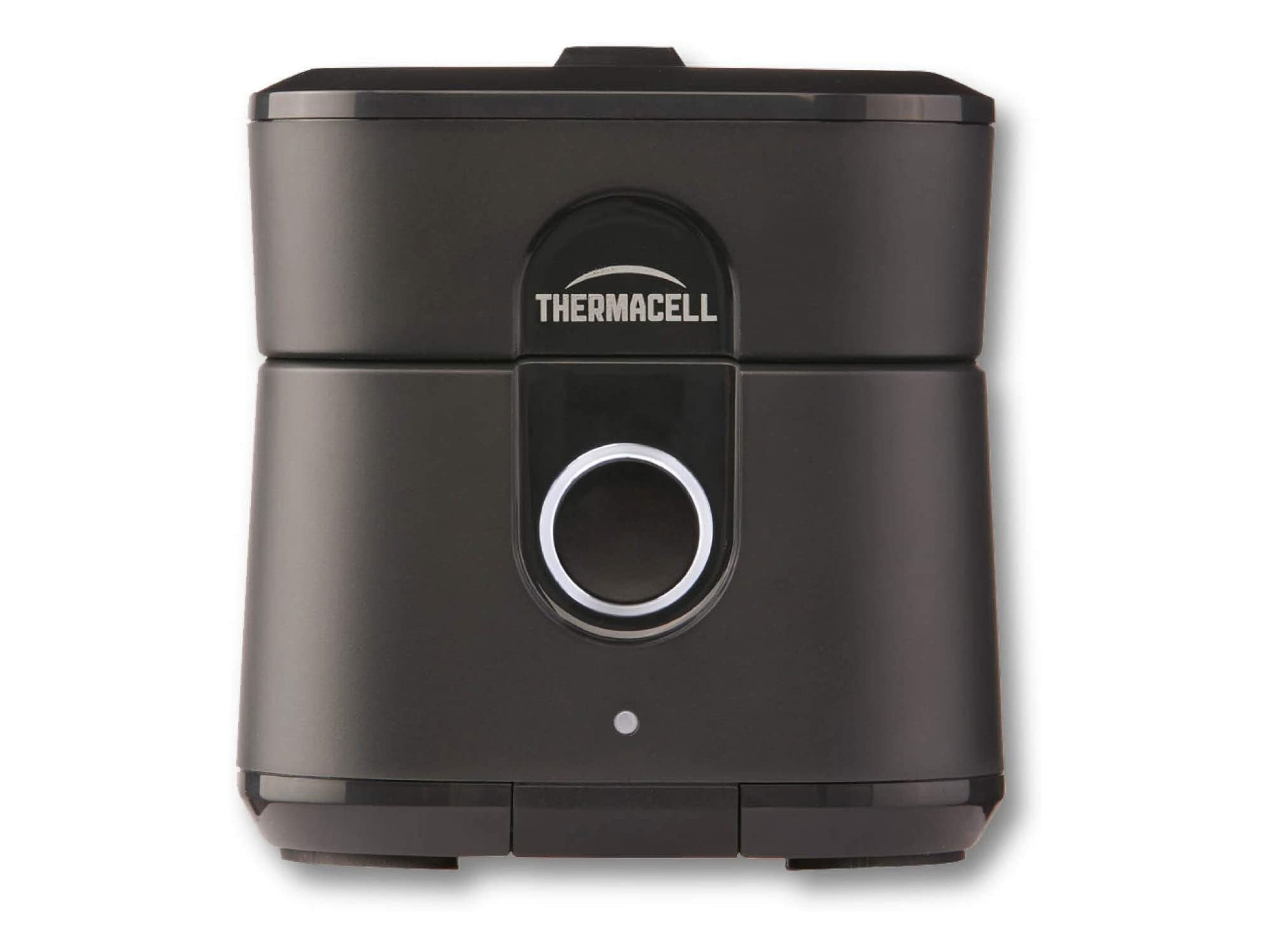 Radius Zone Mosquito Repeller from Thermacell, Gen 2.0, Black; No Spray Mosquito Repellent