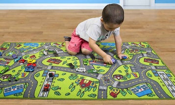 Three Features You Need in a Kids' Playmat
