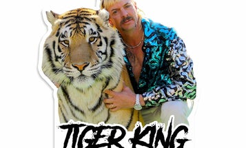 Seven Awesome Tiger King Gifts