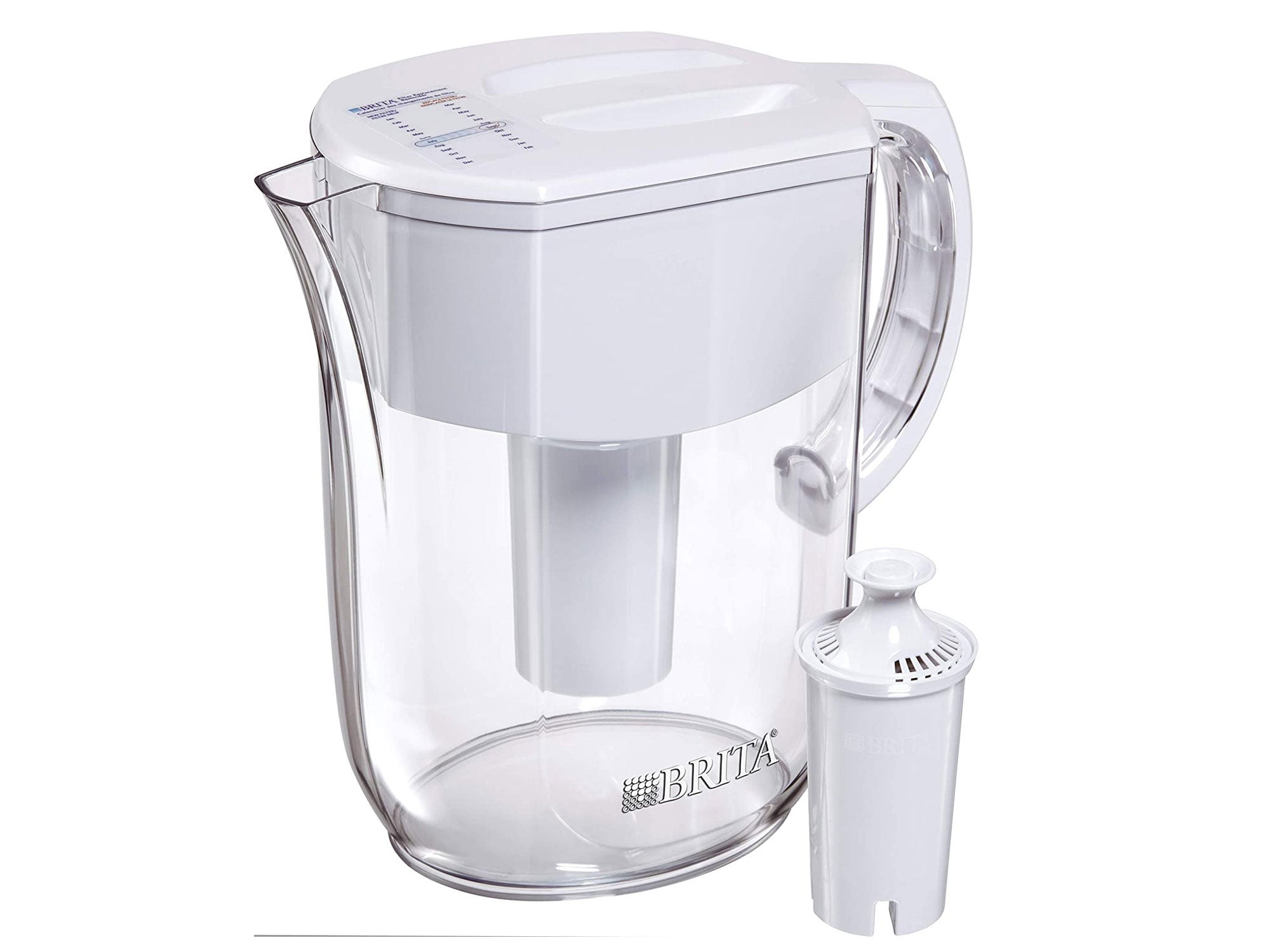 Brita Everyday Water Pitcher with Filter