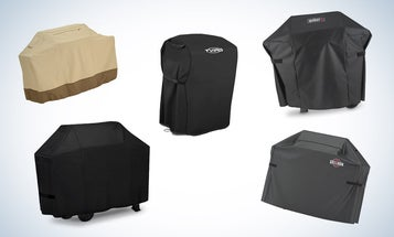 The Best Grill Covers For Years of Outdoor Barbecues