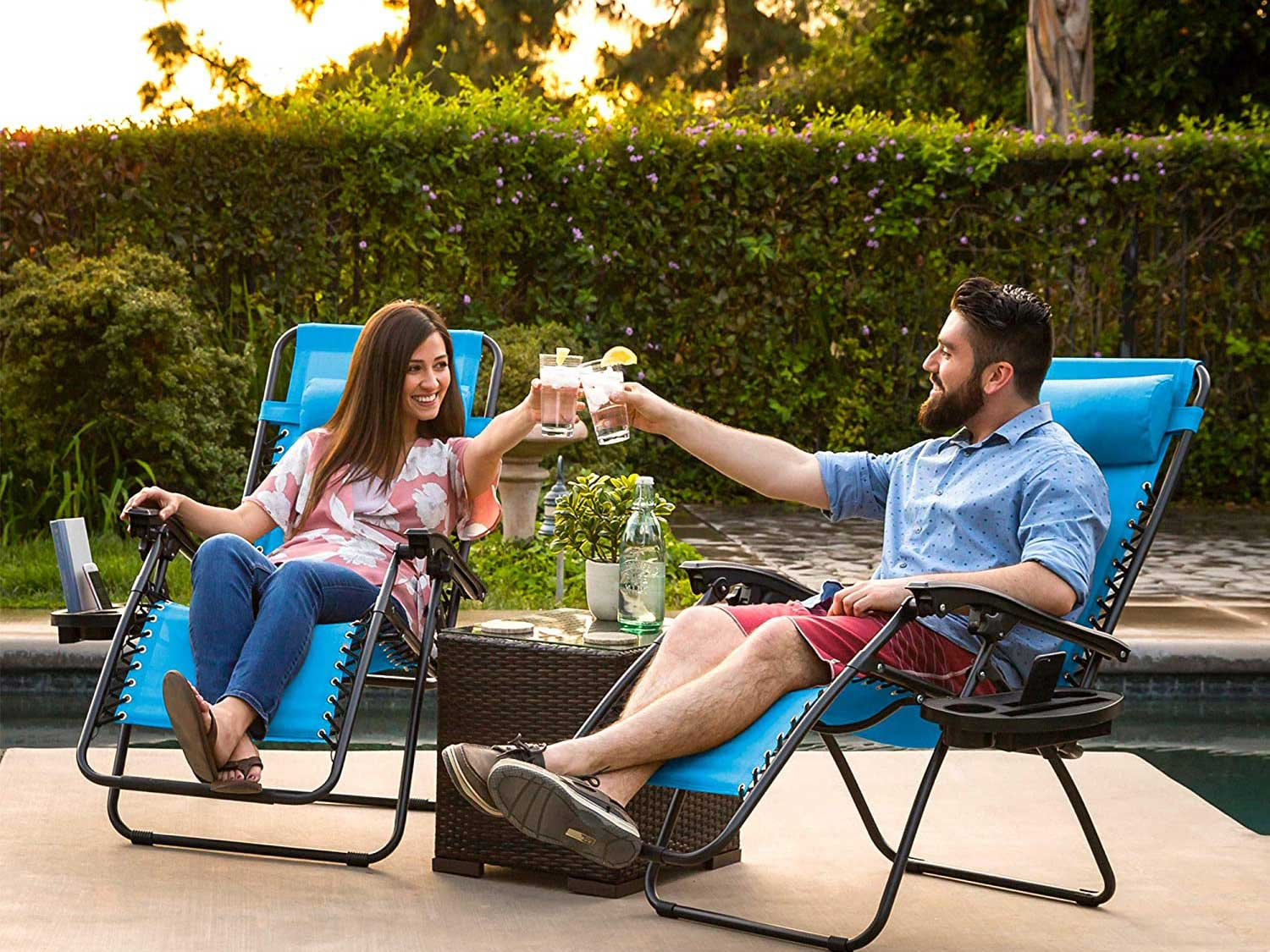 Pool Furniture You Can Add to Any Patio
