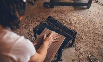 Three Things to Consider Before Buying a Belt Sander