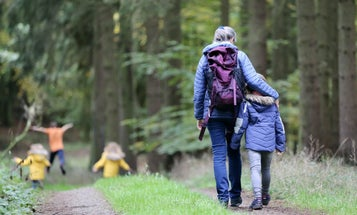Three Things to Consider Before Buying Hiking Shoes for Your Kids