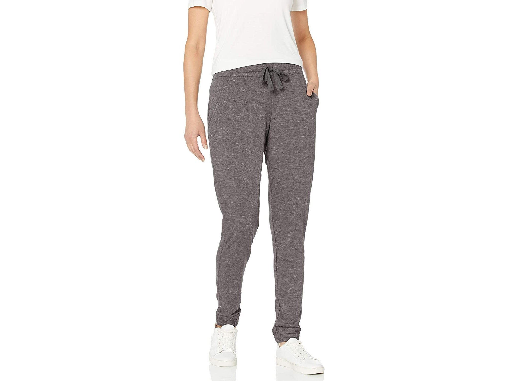 Hanes Women's Jogger with Pockets