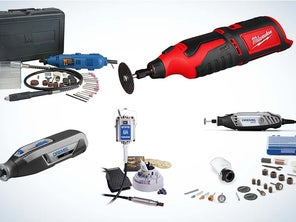 The Best Rotary Tools for DIY and Craft Projects