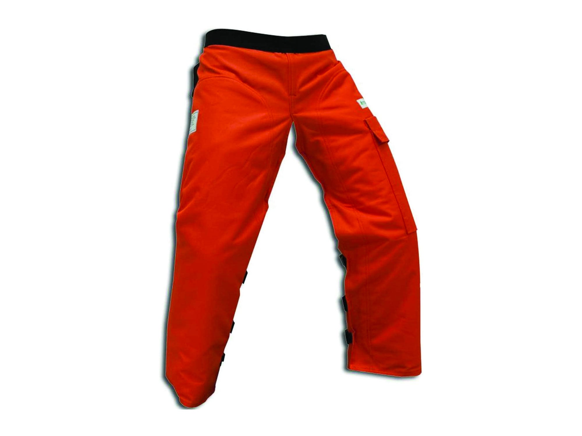 Forester Chainsaw Apron Chaps with Pocket