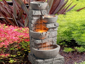 The Best Water Fountains for Your Home