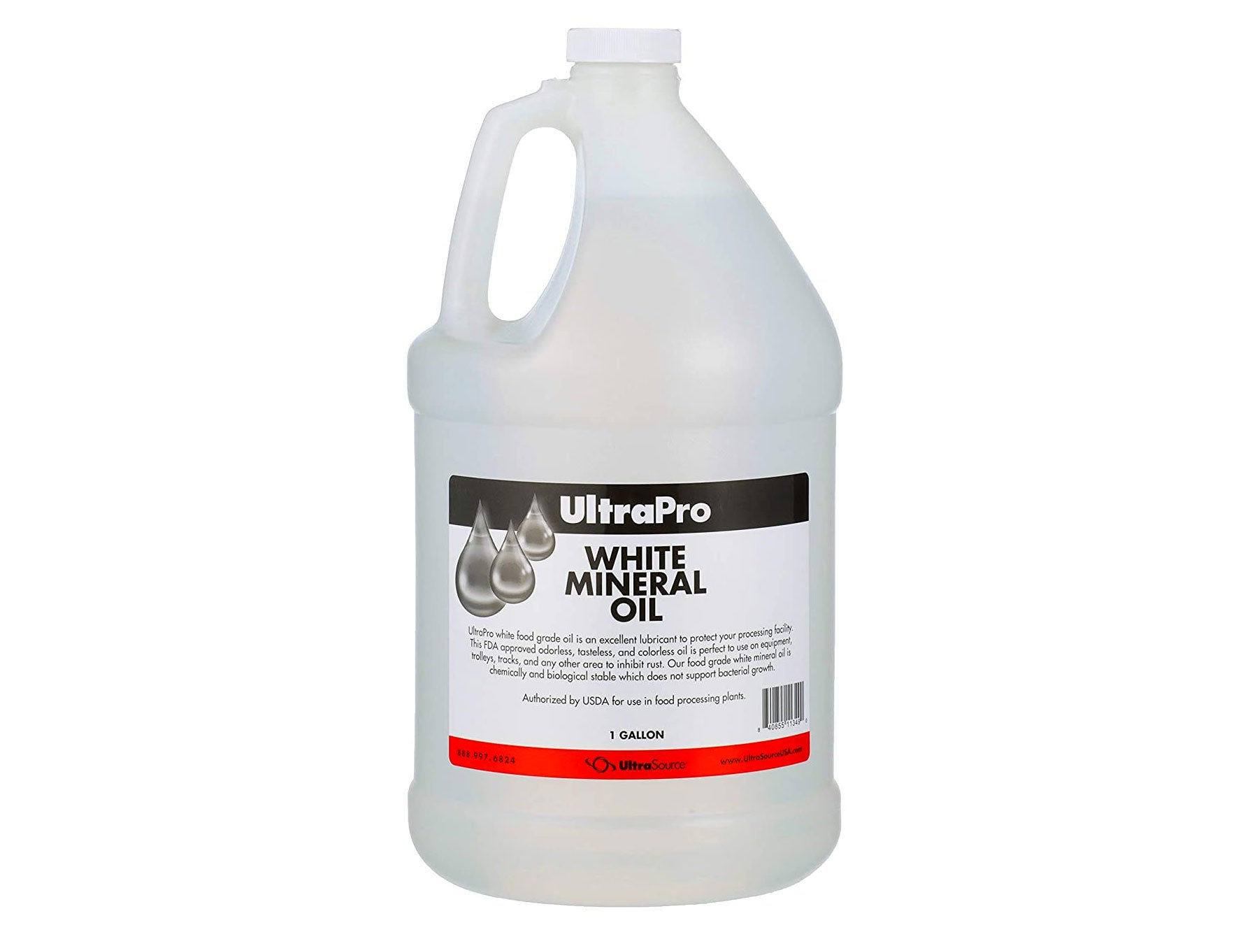 UltraPro Food Grade Mineral Oil