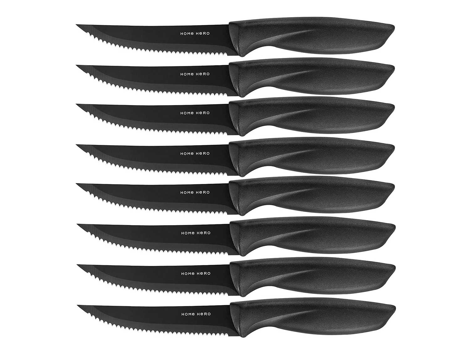 Steak Knives Set of 8