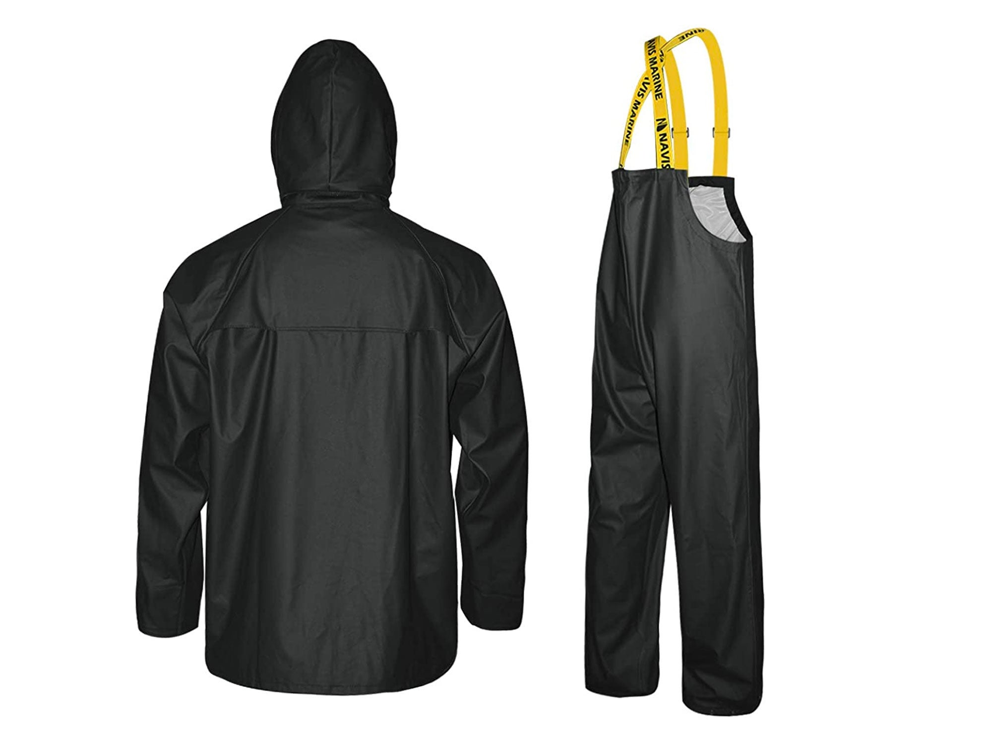 Navis Marine Rain Suit for Men or Women