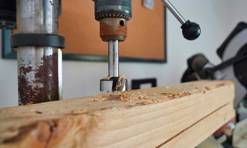 Three Things to Consider Before Buying A Drill Press